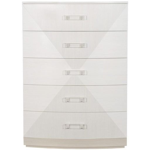 Bernhardt Axiom Tall Chest