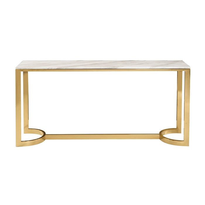 Bernhardt Blanchard Console Table
