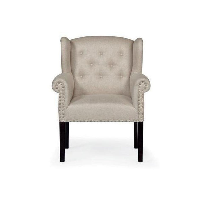 Bernhardt Interiors Bowery Upholstered Arm Chair
