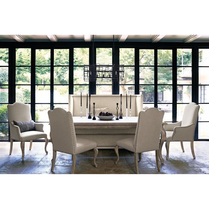 Bernhardt Campania Dining Table
