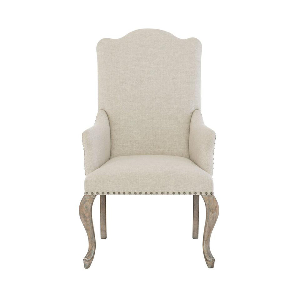 Bernhardt Campania Upholstered Arm Chair