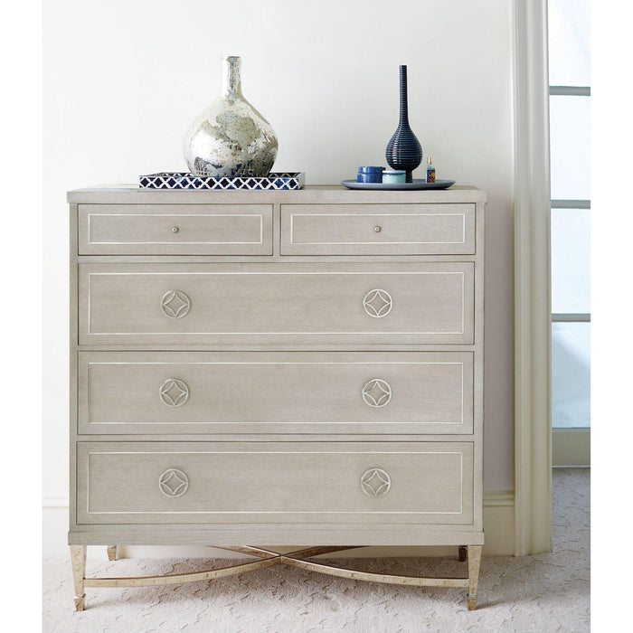 Bernhardt Criteria 5 Drawer Chest