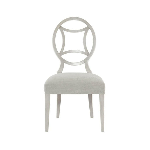 Bernhardt Criteria Side Chair II