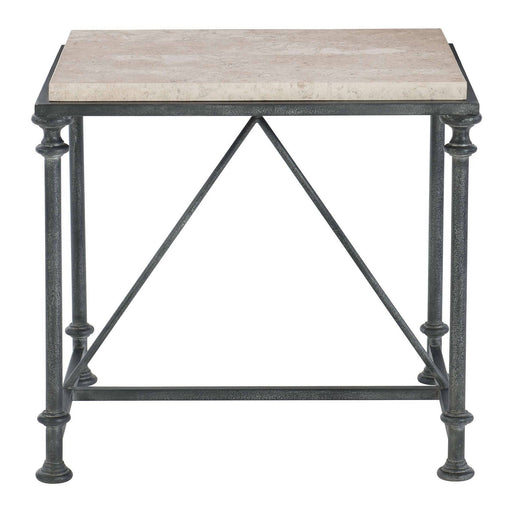 Bernhardt Galesbury Metal End Table