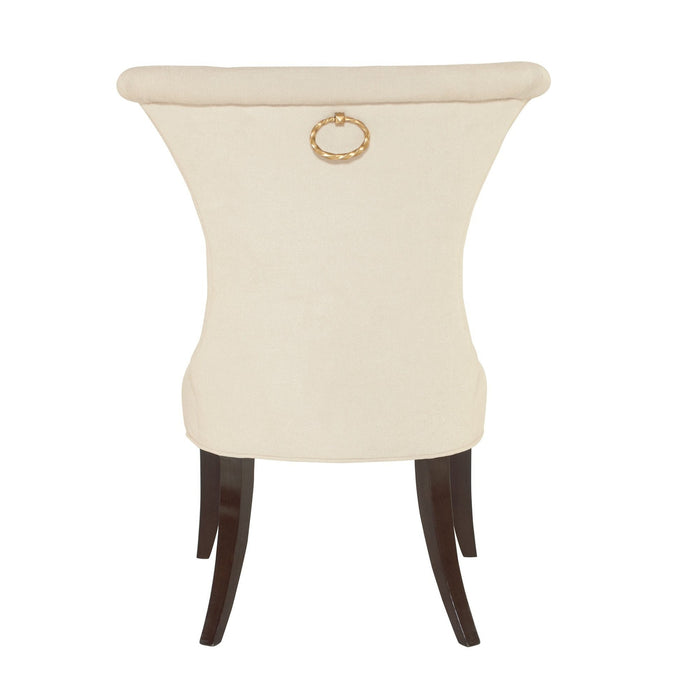 Bernhardt Jet Set Side Chair