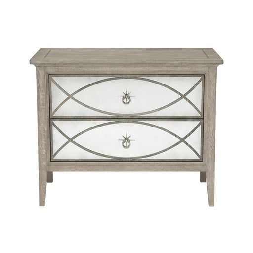 Bernhardt Marquesa 2 Drawer Nightstand