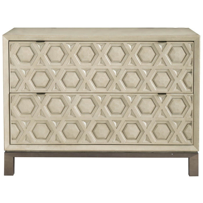 Bernhardt Santa Barbara Drawer Chest