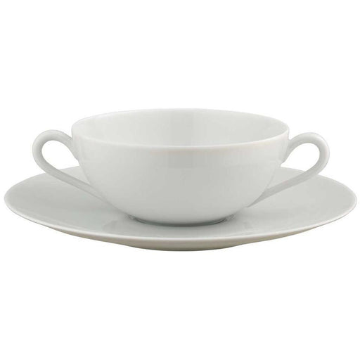 Raynaud Uni Cream Soup Saucer