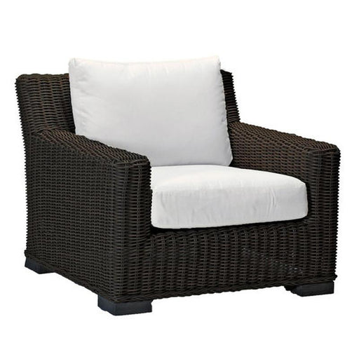 Summer Classics Rustic Lounge Chair