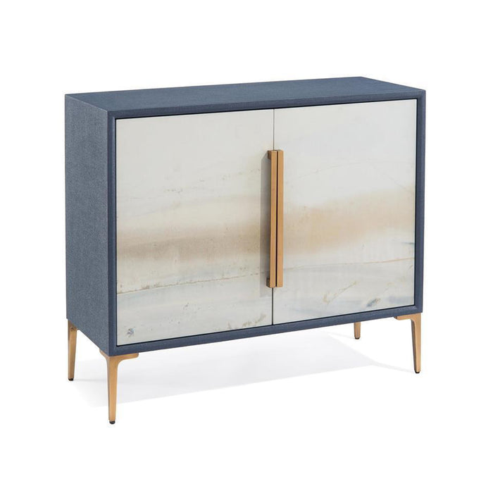 John Richard Brentwood Two Door Cabinet