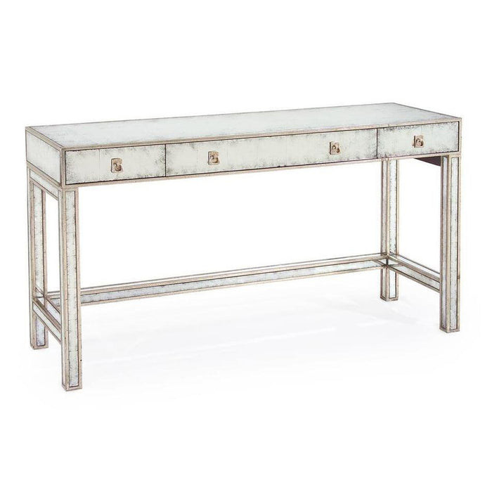 John Richard Églomisé Vanity Table