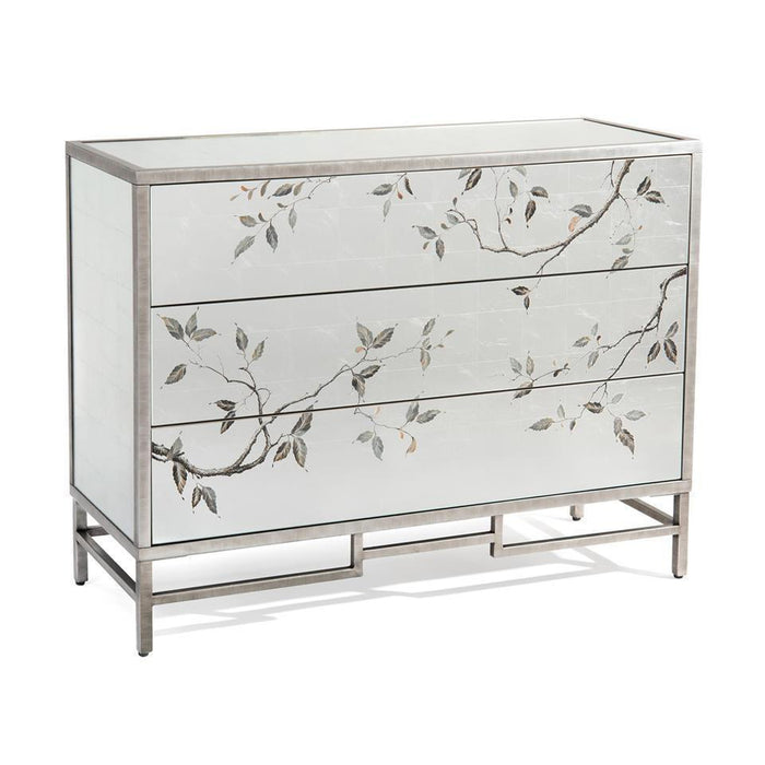 John Richard Framura Three-Drawer Chest