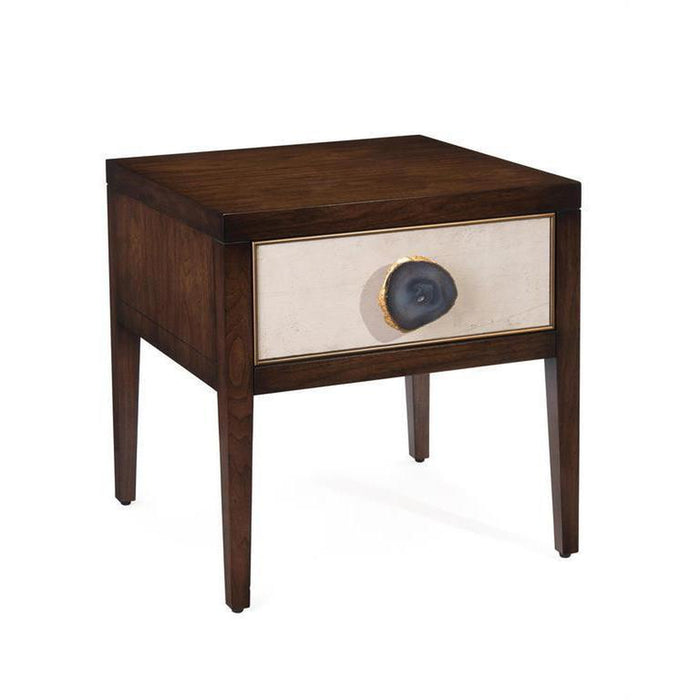 John Richard Isola Single Drawer Side Table