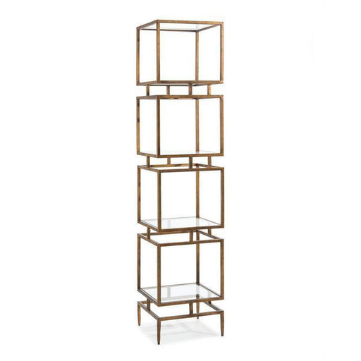 John Richard Modernist Etagere
