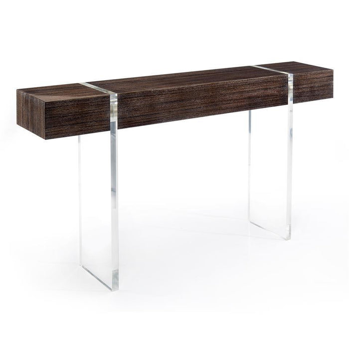 John Richard Parisienne Console Table