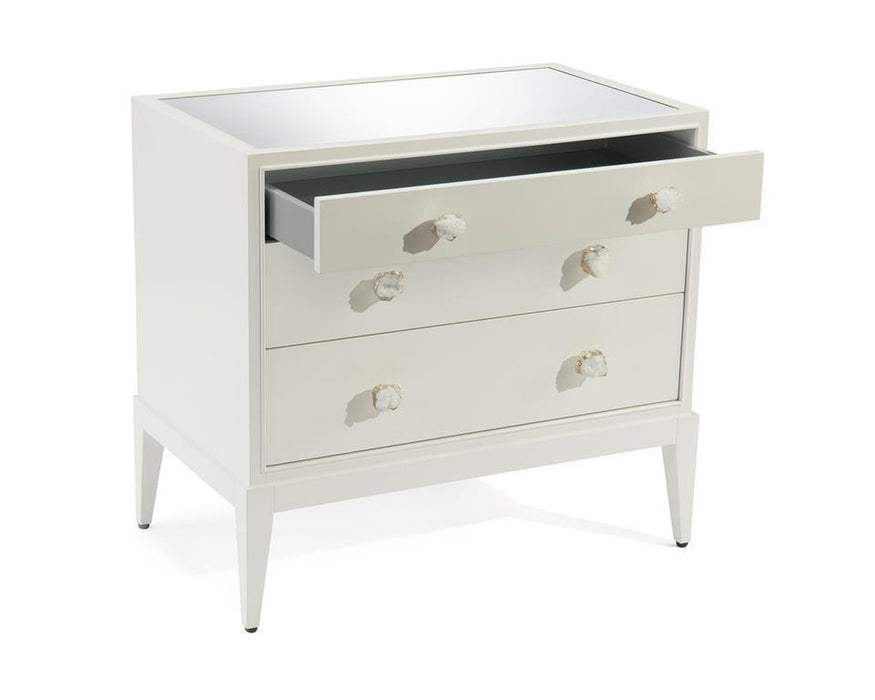 John Richard Piedmont Three Drawer Chest