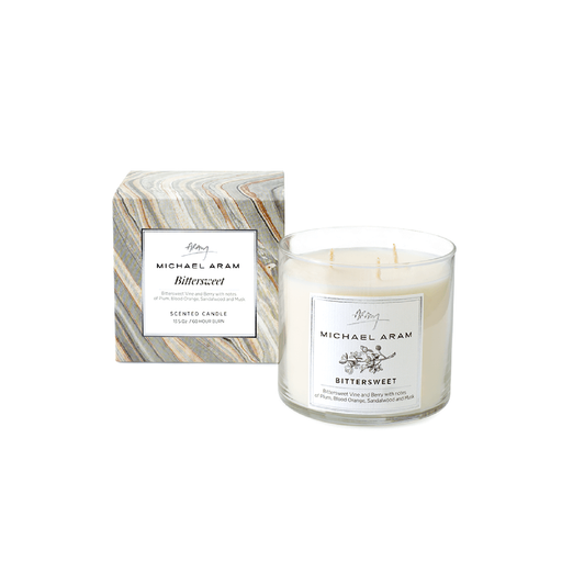 Michael Aram Bittersweet Scented Candle