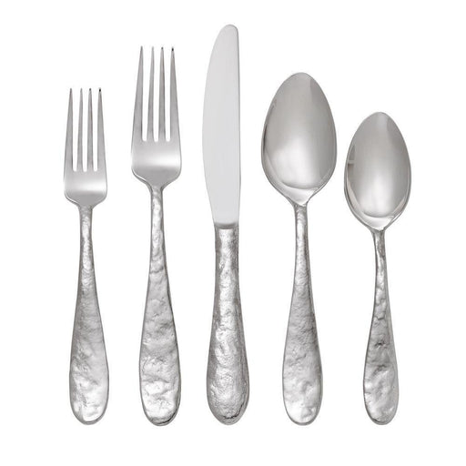 Michael Aram Cast Iron 5-Piece Flatware Set