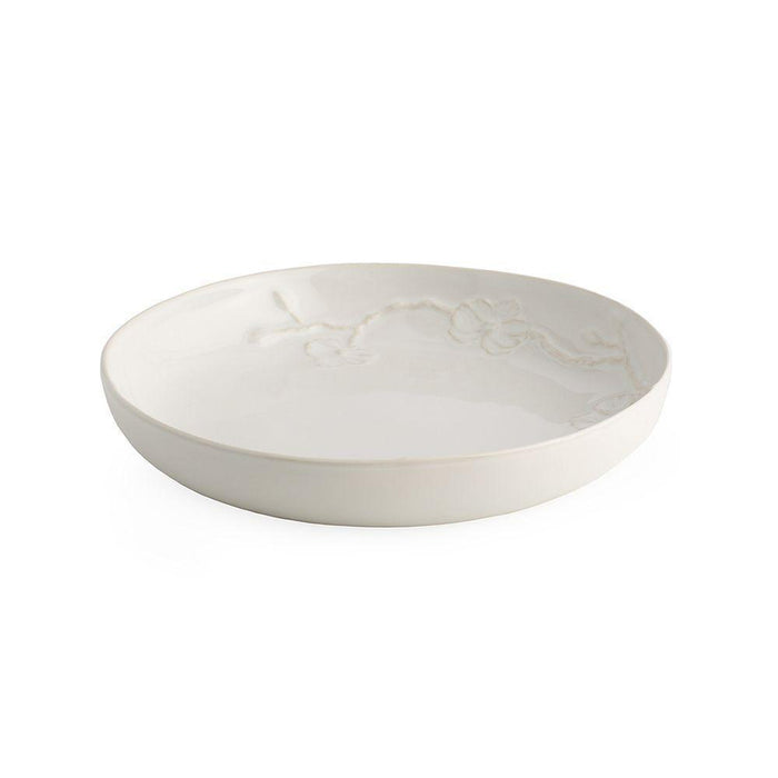 Michael Aram White Orchid Stoneware Place Setting