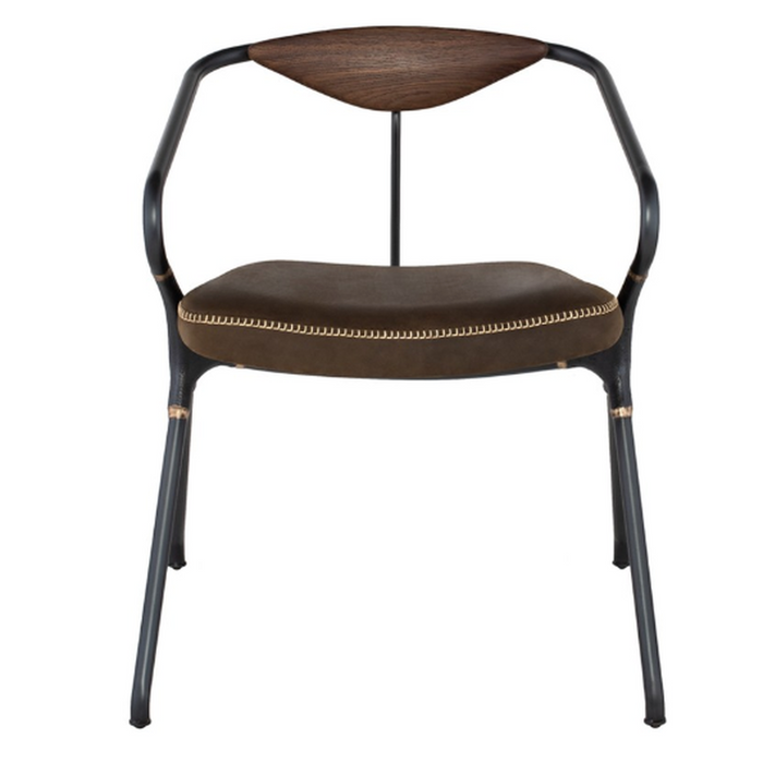District Eight Akron Dining Chair