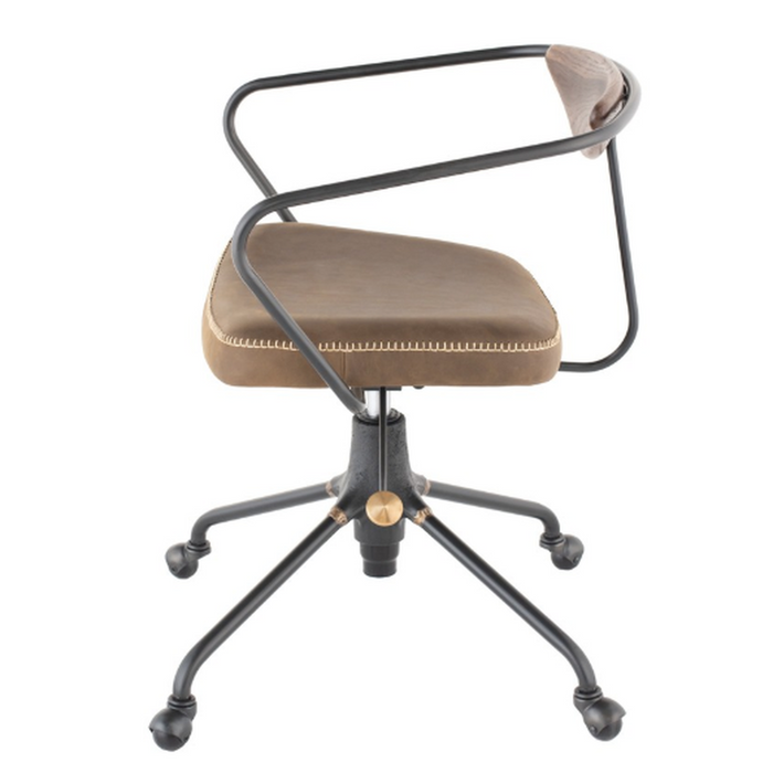 District Eight Akron Office Chair