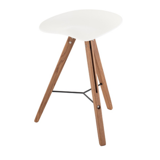 District Eight Theo Tractor Counter Stool
