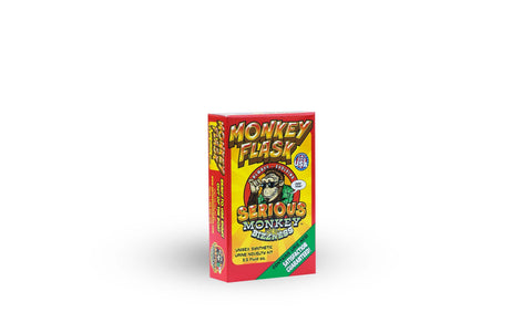 Monkey Flask Synthetic Urine - marysmoker.com