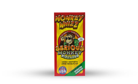Monkey Whizz Synthetic Urine Belt - marysmoker.com