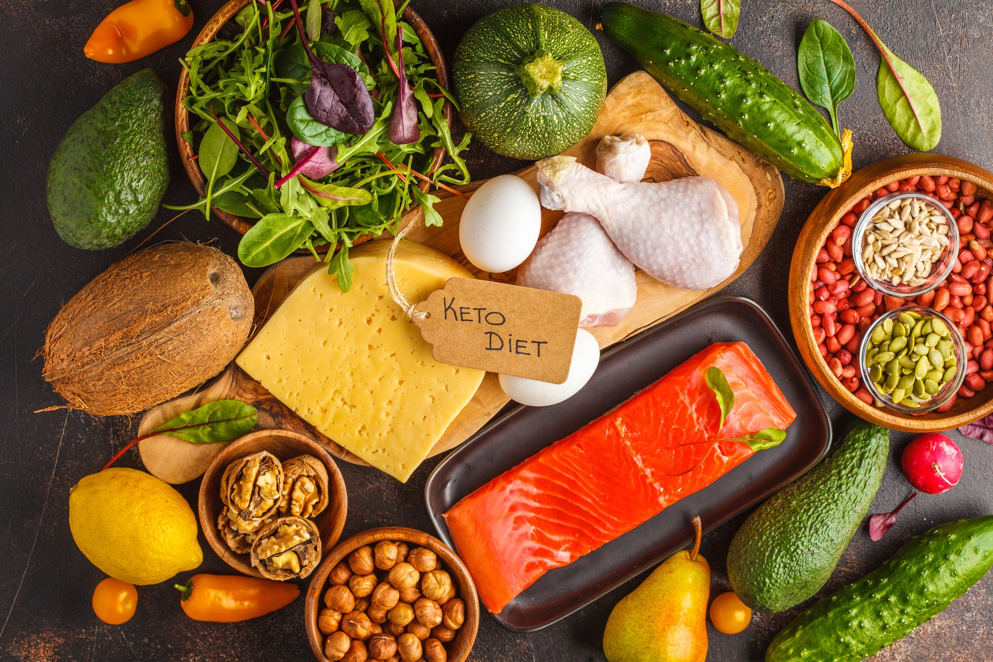 Keto diet is it good for you