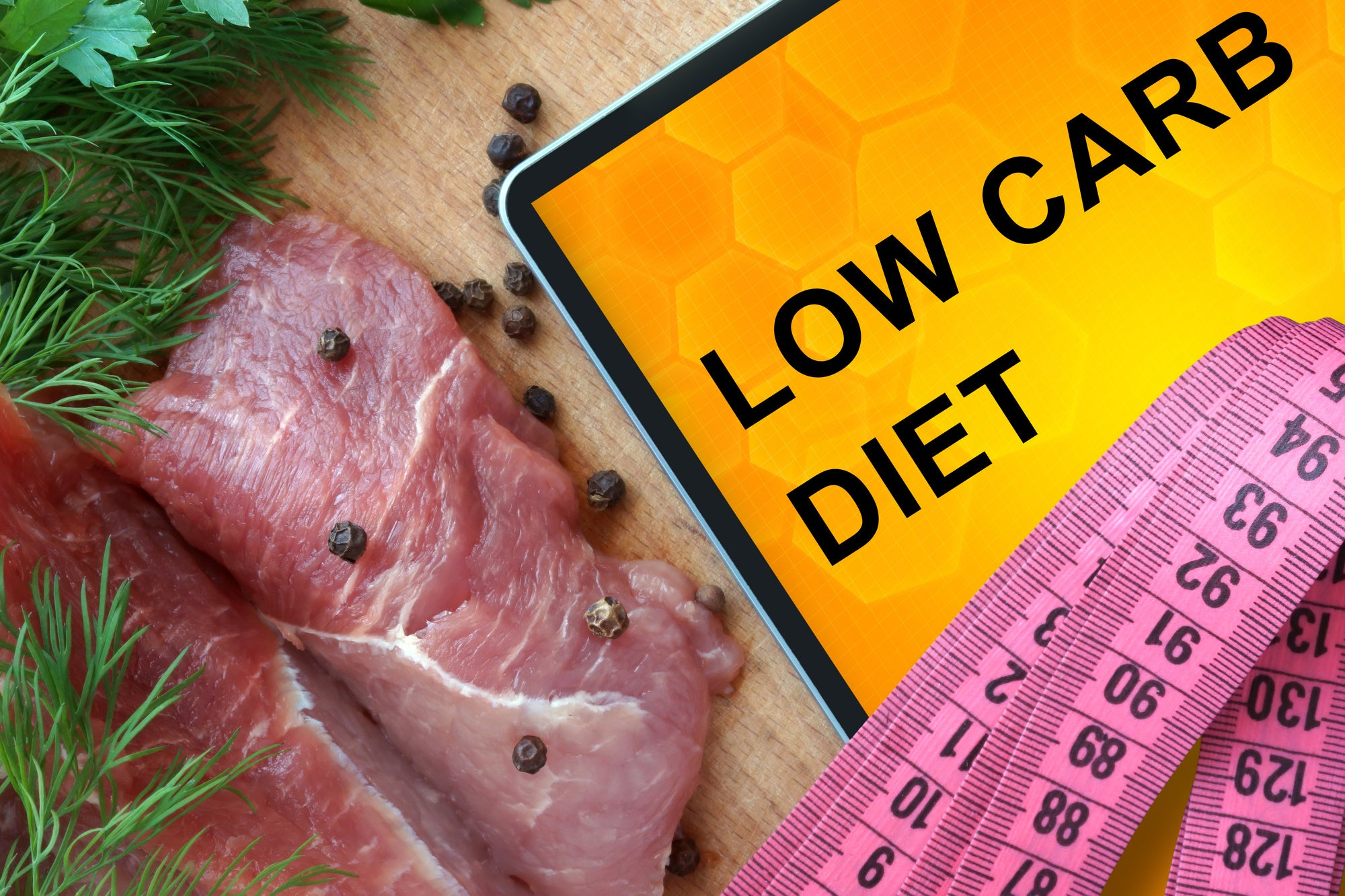 7 Awesome Benefits You Can Expect When Following a Low Carb Diet
