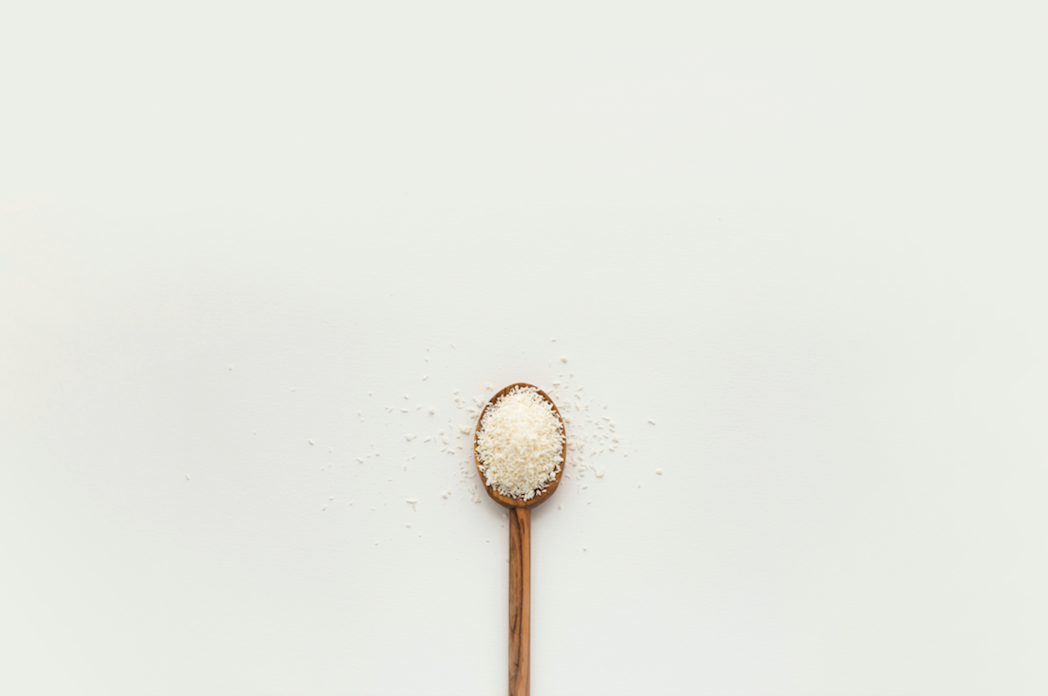 Pour some Stevia on me - The best sweetener for exogenous ketone supplements!