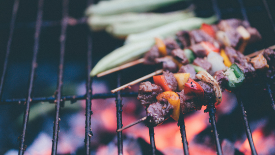 10 Tips to Staying Low-Carb this BBQ Season