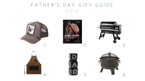 11 Father's Day Gifts for Your Cool, Keto Dad