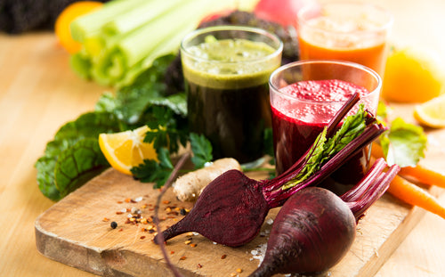 Juicing and Ketosis: Tips and Tricks
