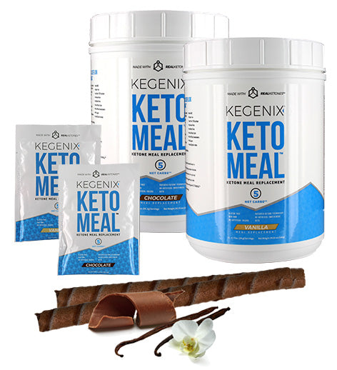 keto meal packaging