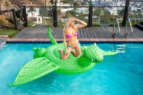 Dragon Inflatable