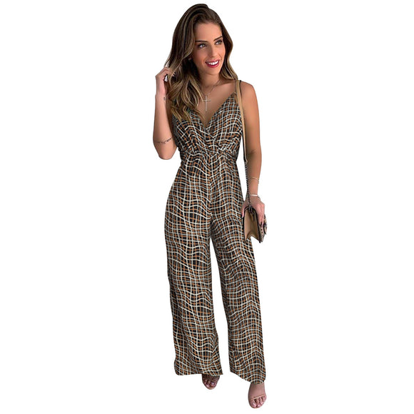 Trousers Romper