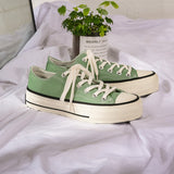Women Canvas Shoes