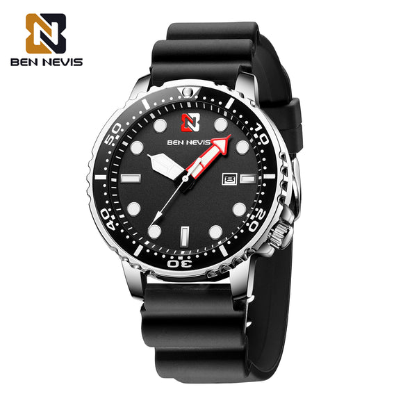 Fashion Men Sport Watch