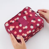 Portable Cosmetic Case