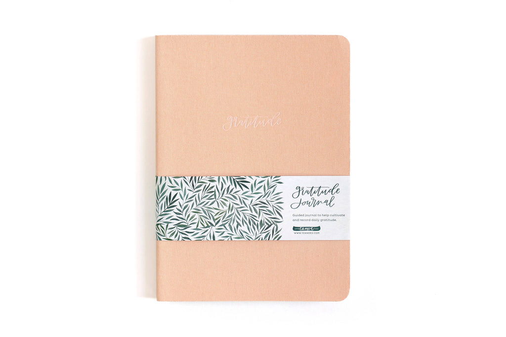 Gratitude Guided Journal