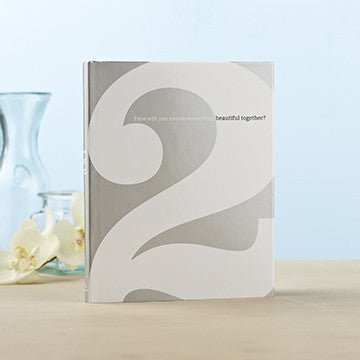 The 2 Book: How will you create something beautiful together?