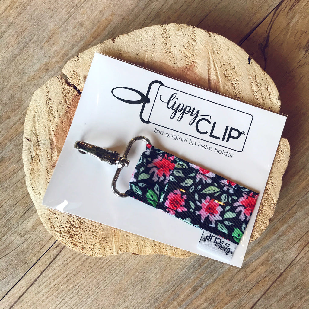 LippyClip Lip Balm Holder