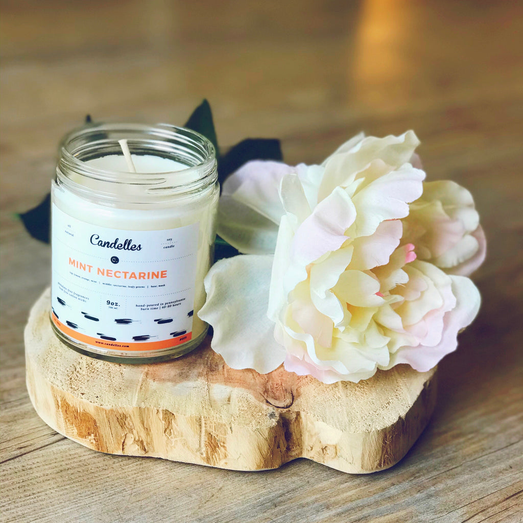 Candelles Candle