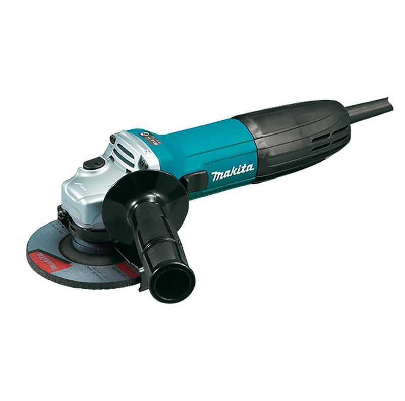 GA4530 ESMERILADORA ANGULAR 115 MM MAKITA 11000 RPM 720 W