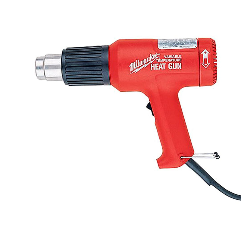 8975 PISTOLA DE CALOR 570-1000F MILWAUKEE