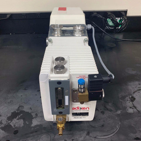 Alcatel 2021i Vacuum Pump Fully Refurbished