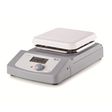 DLAB MS-H380-Pro | Hotplate Magnetic Stirrer with ceramic coated plate