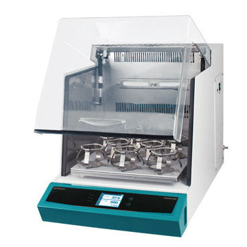 Lab Companion Incubated / Refrigerated Shaker