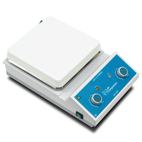 LAB COMPANION HP-3100 Hot Plate and Magnetic Stirrer